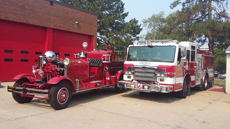 Manfaat Berkunjung Ke Museum Pemadam Kebakaran